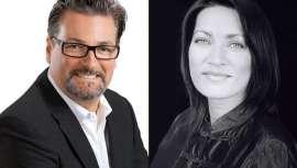 John Fortunato será el nuevo director de Henkel Beauty Care Hair Professional en Canadá, mientras que Suzanne Dawson será vicepresidenta y gerente de Schwarzkopf Professional US y de Global Alterna Hair Care