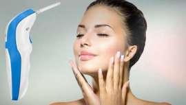 Revitalift Laser lanza este tratamiento dermatológico y estético no invasivo que actúa como generador de plasma. Está indicado para tratar arrugas, manchas de la piel, patas de gallo, código de barras y blefaroplastia sin cirugía, por ejemplo