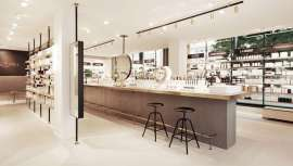 Son la reapertura de su tienda en Frankfurt y la inauguración del espacio Douglas Pro en Hamburgo
