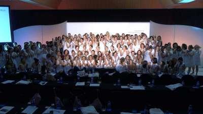 El Congreso de Estética Profesional de Montibello, motor para el éxito