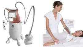 Permite perder el exceso de volumen, mejorar la circulación y reafirmar el tejido en la misma sesión, siendo totalmente indoloro y 100% natural