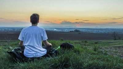 Midfullness contra o stress