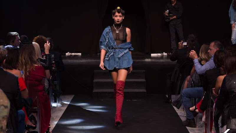 Kemon Fashion Night 2018, más look & learn que nunca