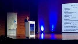 El XII Congreso de la Sociedad Española de Nutrición Comunitaria (SENC), conjuntamente con el IV World Congress of Public Health and Nutrition, reunió a 130 ponentes, 18 países y 82 instituciones para debatir sobre los últimos avances en nutrición