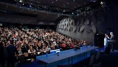 IMCAS World Congress, próxima cita 2019 en París