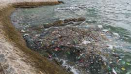 En la salvaguarda del planeta, la limpieza de los mares y el reciclaje y eliminación de los plásticos y micropartículas generadas por distintas industrias, incluida la cosmética, es clave. 250 empresas se unen para minimizar uso e impacto