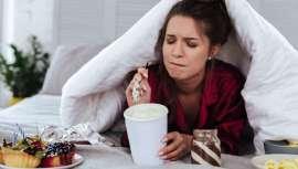 La alimentación emocional hace referencia a las ingestas causadas más por estados de ánimo que por necesidades fisiológicas reales. ¿Cómo identificamos y tratamos estos posibles desórdenes alimentarios?