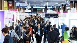 Envasado de cosméticos, aerosoles y sistemas de dispensación y packaging son los sectores representados en el evento mundial con esta industria,  ADF & PCD Paris, con alrededor de 600 conferencias y lo último en lanzamientos y vanguardia