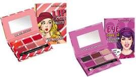 La marca que adquiriera en 2010 el grupo alemán ArtDeco aterriza en Primark con una edición especial de maquillaje cuyas tonalidades evocan los años 60, siempre en consonancia con las últimas tendencias