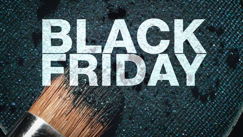 Transforma el Black Friday en tu Beauty Friday, y genera negocio