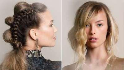 Ride, el nuevo desafío urbano en moda para el peinado de Raffel Pages