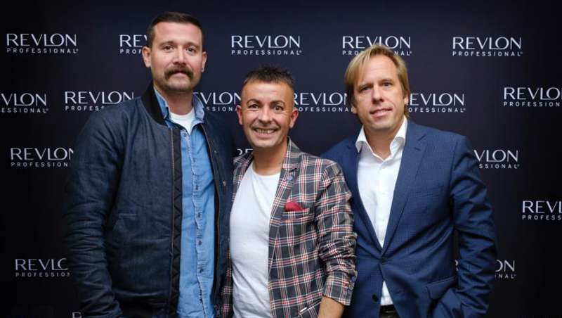 Manuel Mon, nuevo Revlon Professional Global Ambassador