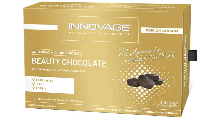 Beauty Chocolate de Innovage, en edición limitada