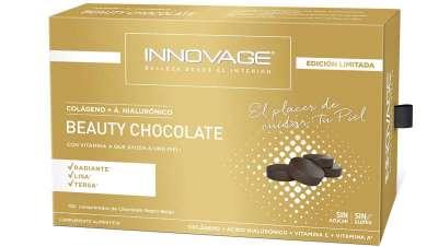 Beauty Chocolate de Innovage, en edición limitada