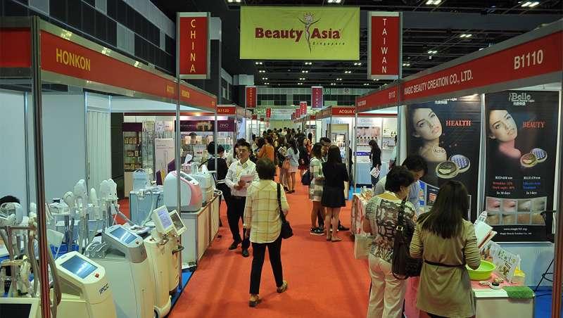 Beauty Asia 2019 ofrecerá novedades y networking