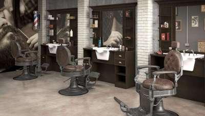 Line Barbershop, para barberías con todas las letras