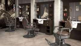 Lo último de Grupo Belleza para barberías y barberos que no se olvidan, al más puro estilo Barber Old School