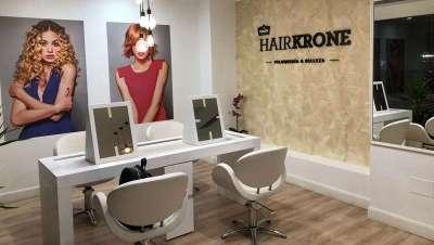 HairKrone abre tres nuevos salones en Madrid