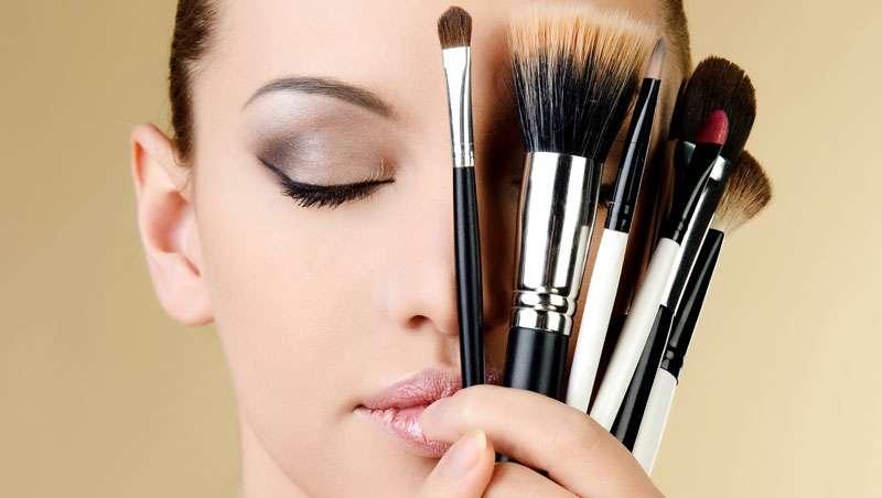 El maquillaje de alta definición (HD), habitual en los platós, es tendencia en la calle