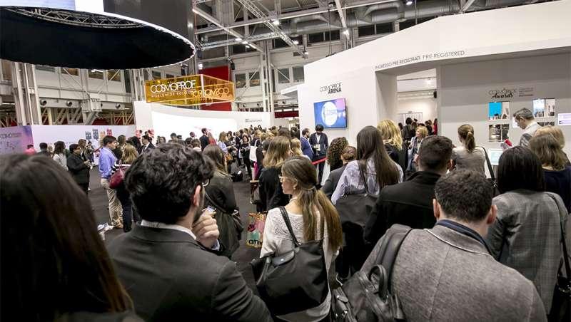 Cosmoprof promueve la industria cosmética en Sudamérica