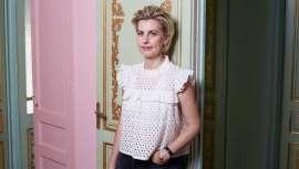 Miriam es la creadora de una avanzada línea de cosmética antienvejecimiento de primer nivel para el cuidado del cabello y de la piel. Nos explica cómo empezó su andadura emprendedora