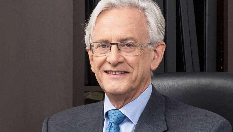 Pierre Nicolau