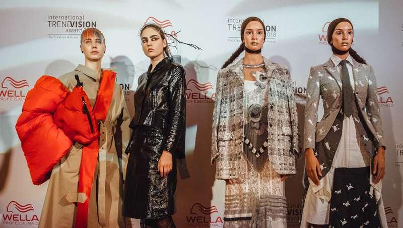 International Trend Vision Awards 2018, o ponto de partida