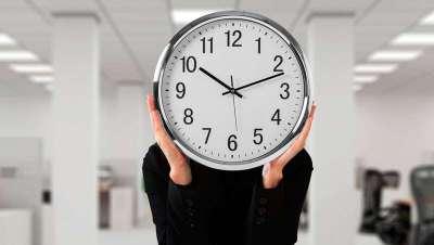 Las horas extraordinarias están contadas y... ¡pagadas!