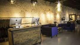 Abre las puertas Ashes & Steel Studio, salon prémium en Carolina del Norte