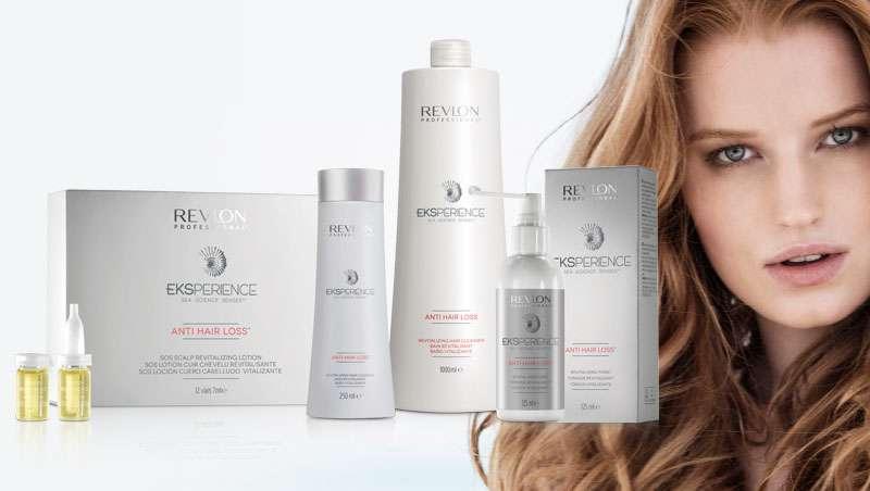 Eksperience Anti Hair Loss, la solución definitiva contra la caída