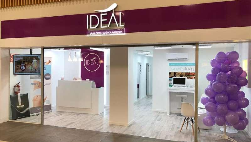 Centros Ideal alcanza los 40 millones de euros en 2018