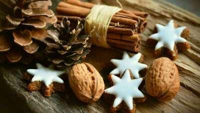 Menú de Navidad para alimentar cuerpo y piel