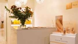 Una de las más reconocidas profesionales de la belleza en nuestro país, Cristina Galmiche, inaugura nuevo y espectacular centro en Madrid. Con filosofía médica y estética, además contará con Escuela de Formación