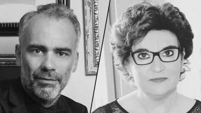Óscar Guinea y Lola Navarro: 'Sabemos cómo crear una peluquería millonaria'
