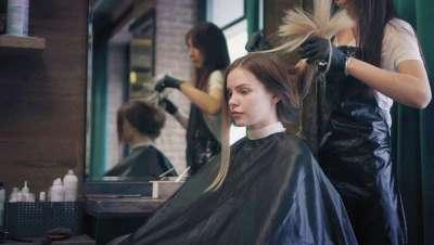 França melhora o desempenho dos seus salões de cabeleireiro