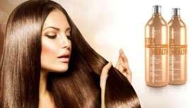 A Ybera Paris apresenta este tratamento profissional que purifica a raiz gordurosa e hidrata as pontas dos cabelos mais castigados