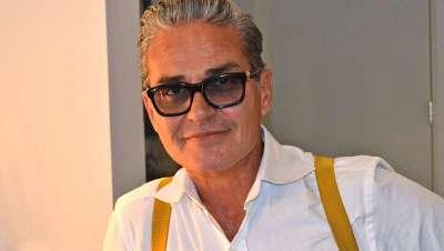 El sector llora la pérdida del icónico estilista Oribe Canales