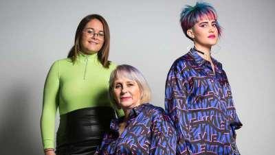Encarna Moreno, ganadora del color Challenge de Matrix 2018