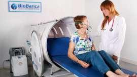 Su eficacia terapéutica avala su uso en radionecrosis, pie diabético y osteomielitis en hospitales públicos y privados