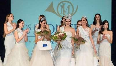 Masglo, patrocinadora do prémio para as mais belas mãos da Espanha
