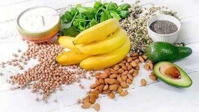 El magnesio, un aliado de nuestra salud