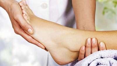 La salud de nuestros pies