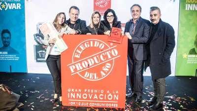 Save My Hair, de Montibello, elegido Mejor Producto del Año en Peluquería