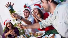 Desde Clínica Opción Médica nos aconsejan a mantenernos de peso y a comer más saludable durante fiestas y tras los días navideños