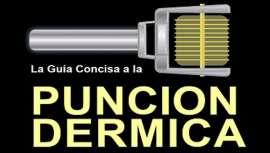 Por fin podemos disfrutar en español de La Guía Concisa de la Punción Dérmica, un libro de cabecera del doctor Lance Setterfield