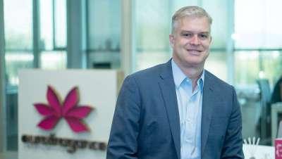 Nuevo director general y vicepresidente de Ventas en EE UU de Eurofragance