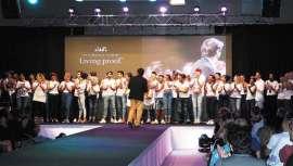 Living Proof celebrou a primeira edição deste evento em estilo oriental, no Asia Gardens Hotel em Finestrat (Alicante)