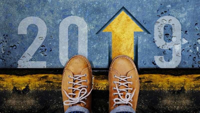 2019, um ano de prosperidade?
