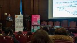 Durante dos días, ponentes internacionales se darán cita para intercambiar conocimientos y hablar de las novedades del sector