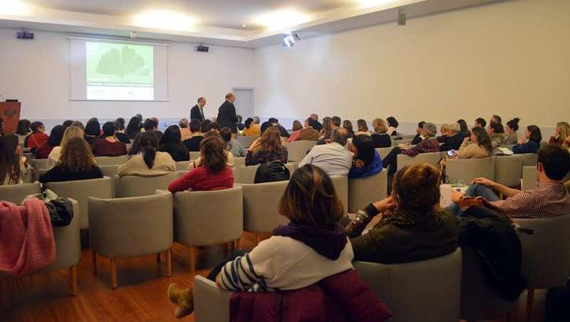Próximo Congreso de Fitoterapia, SEFIT, en Santiago de Compostela